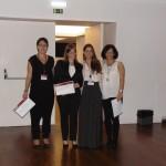 Beatriz Casais: Best Paper Award ICIEMC 2016