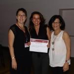 Daniela Langaro: Best Thesis Award ICIEMC 2016