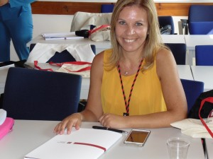 Teresa Aragonez