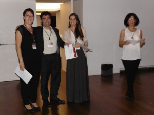 Fernando Doral-Fábregas - Best Paper Award