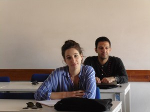 Clara Fernandes | Meysam Moyery